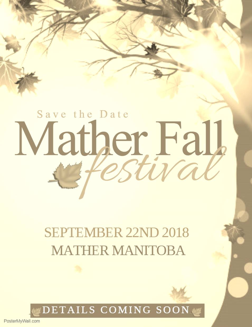 Mather fall Festival 2018